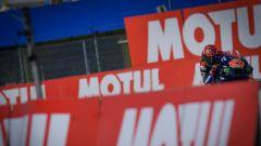 MotoGP Olanda 2021, la legge di Quartararo! Bagnaia sesto e penalizzato