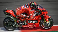 MotoGP Olanda 2021, Assen: Francesco Bagnaia (Ducati)