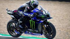 MotoGP Olanda 2021, FP2: la pioggia rovina la sessione. Marquez: che volo!