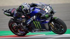 MotoGP Olanda 2021, FP3: è ancora Vinales! bene Rossi, unico italiano in Q2