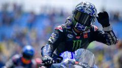 Ufficiale: Maverick Vinales e Yamaha si separano a fine anno