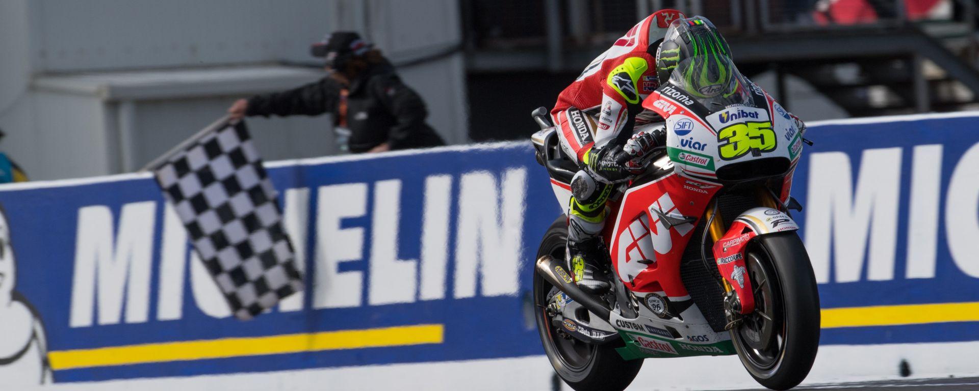 MotoGP Phillip Island 2016: le pagelle della gara in Australia