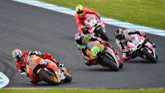 MotoGP Phillip Island 2016: le pagelle della gara in Australia - Immagine: 9
