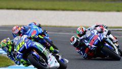 MotoGP Phillip Island 2016: le pagelle della gara in Australia - Immagine: 14