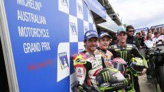 MotoGP Phillip Island 2016: Marquez in Pole, in crisi le Yamaha ufficiali - Immagine: 4