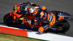 MotoGP Spagna 2021, FP1: Lampo Binder! Bene Marquez e Bagnaia