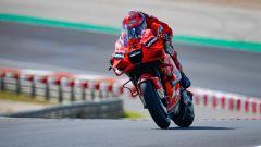 MotoGP Portogallo 2021, FP2: primo Bagnaia, unico italiano in top 10