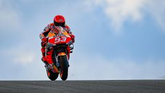 MotoGP Portogallo 2021, Portimao: Marc Marquez (Honda)