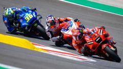 Ducati, Francesco Bagnaia all'assalto di Quartararo a Jerez