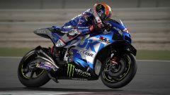 MotoGP: qual è la potenza della Suzuki GSX-RR 2021 di Rins e Mir?