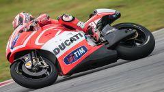 MotoGP, primi test a Sepang - Immagine: 15