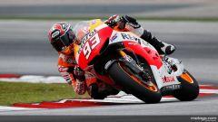 MotoGP, primi test a Sepang - Immagine: 4