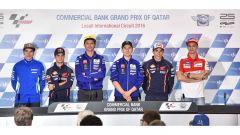 MotoGP 2016: meno tre al Gp del Qatar - Immagine: 6