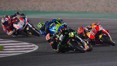 MotoGP Qatar, l'edizione 2017