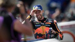 MotoGP Rep Ceca 2020, Brno: Brad Binder (KTM)