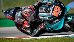 MotoGP Rep. Ceca 2020, Diretta Live FP2