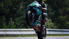 MotoGP Rep. Ceca 2020, Diretta Live FP3