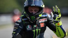 MotoGP Rep Ceca 2020, Brno: Valentino Rossi (Yamaha)