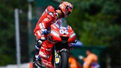 """MotoGP Rep.Ceca, Dovizioso solo 4°: """"Va bene così"""" - Immagine: 1"""