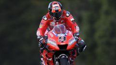 """MotoGP Rep.Ceca, Dovizioso solo 4°: """"Va bene così"""" - Immagine: 3"""