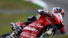 MotoGP Rep.Ceca, FP3: Marquez primo, sorprende Guintoli - Immagine: 4