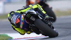 "MotoGP Rep.Ceca, Rossi: ""Yamaha deve lavorare seriamente"" - Immagine: 1"
