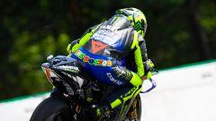 "MotoGP Rep.Ceca, Rossi: ""Yamaha deve lavorare seriamente"" - Immagine: 2"