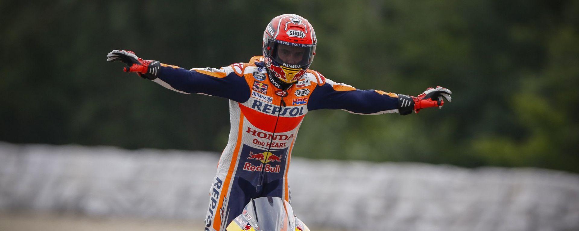 MotoGP Repubblica Ceca 2017: le pagelle di Brno