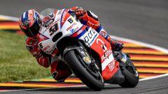 MotoGP Sachsenring 2017: sul tracciato tedesco Marc Marquez centra la sua ottava pole consecutiva - Immagine: 2