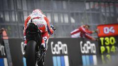 MotoGP Sachsenring 2017: sul tracciato tedesco Marc Marquez centra la sua ottava pole consecutiva - Immagine: 5
