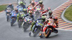 MotoGP 2017, Sachsenring 2017: gli orari della diretta tv di prove libere, qualifiche e gare