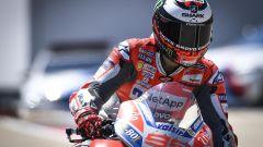 """MotoGP 2018, Lorenzo spiega il sesto posto del Sachsenring: """"Sbagliato il setup"""""""