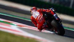 MotoGP San Marino 2019, Misano Adriatico, Andrea Dovizioso (Ducati)