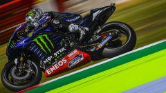 MotoGP San Marino 2019, Misano Adriatico, Maverick Vinales (Yamaha)