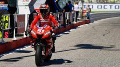 MotoGP San Marino 2019, Misano Adriatico, Michele Pirro (Ducati)