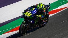 MotoGP San Marino 2019, Misano Adriatico, Valentino Rossi (Yamaha)