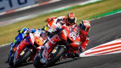 MotoGP San Marino 2019, Misano, Andrea Dovizioso (Ducati)