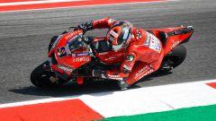 MotoGP San Marino 2019, Misano, Danilo Petrucci (Ducati)