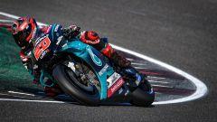 MotoGP Misano, FP1: Quartararo in testa, Marquez 2°