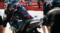 MotoGP San Marino 2019, Misano, Franco Morbidelli (Yamaha)