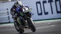MotoGP San Marino 2019, Misano, Maverick Vinales (Yamaha)