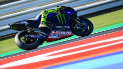MotoGP San Marino 2019, Misano, Valentino Rossi (Yamaha)