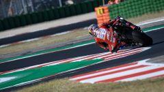 MotoGP San Marino 2020, Misano Adriatico: Andrea Dovizioso (Ducati)