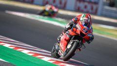MotoGP San Marino 2020, Misano Adriatico: Danilo Petrucci (Ducati)