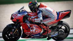 MotoGP San Marino 2020, Misano Adriatico: Francesco Bagnaia (Ducati)