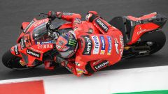MotoGP San Marino 2021, FP3: Bagnaia davanti a tutti, ma Quartararo c'è!