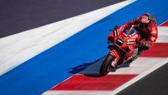 MotoGP San Marino 2021, Bagnaia is on fire: pole! Con Miller è doppietta Ducati