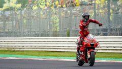 MotoGP l'Italia s'è desta: RadioBox 3x25 - Video