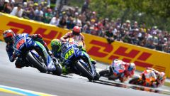 MotoGP Season Review 2017