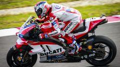 MotoGP Sepang 2016: Andrea Dovizioso in pole davanti a Rossi e Lorenzo - Immagine: 1